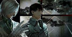 my edits too many tags Tokyo Ghoul Kirishima Touka Kaneki Ken endcards Tsukiyama Shuu nishiki nishio rize kamishiro Amon Koutarou, Touka Kaneki, Tokyo Ghoul Wallpapers, Animes On, Akira, Anime Manga, Anime Art, Anime Boys, Drawing Tutorials