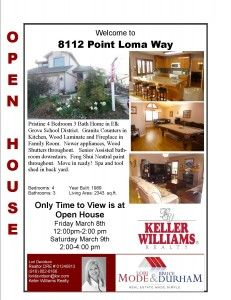 Just Listed 4 Bedroom in Pristine Condition