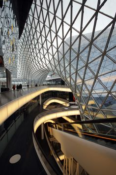 Media for MyZeil Shopping Mall   OpenBuildings