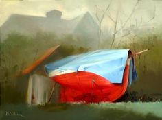 Paul Stone An artist for over 40 years, Paul Stone is known for his vibrant depictions of the Vermont landscape. An ...