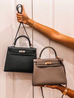 8719ca8ca00 The Kelly Sellier 25 Might Be The Hermes It Bag of the Moment - PurseBop  Hermes