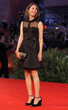 """Sofia Coppola - 67th Venice Film Festival - """"Somewhere"""" Premiere"""