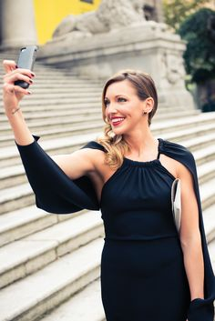 Behind the Smile with Katie Cassidy // Elle Magazine and Crest 3D White // Red Carpet Ready