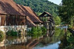 Öt mesebelibmagyar falu -Jósvafő