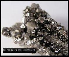 Nióbio Minério Brasileiro: Nióbio: Chineses compram 15% de mina em Araxá. PF,...