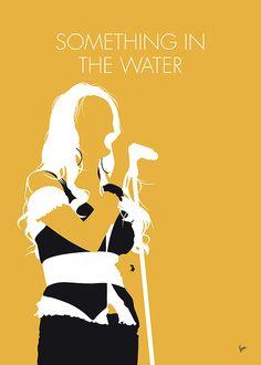 Digital Art - My Carrie Underwood Minimal Music Poster by Chungkong Art , Carrie Underwood, Music Love, Art Music, Cool Posters, Music Posters, Star Wars Stencil, Minimalist Music, Minimal Poster, Country Music Artists