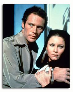 Jared Martin and Katie Saylor, The Fantastic Journey 70s Tv Shows, Live Tv, Tv Series, Journey, Fictional Characters, Movies, Films, The Journey, Fantasy Characters