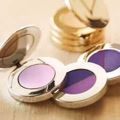 Jane Iredale Eye Steppes | Jane Iredale Products | RZ and Company Salon and Spa | Madison WI Salons