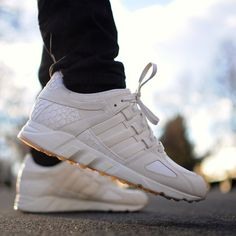 best sneakers 339bb e4011 Pusha T x adidas EQT Running Guidance 93