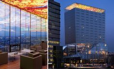Jean Nouvel Teams Up With Swiss Artist Pipilotti Rist For Vienna Sofitel Design