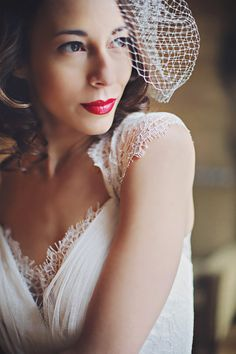 Chic French-Inspired Love Shoot | Olga Thomas Photography | Bridal Musings Wedding Blog