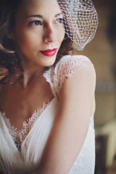 Chic French-Inspired Love Shoot | Olga Thomas Photography | Bridal Musings Wedding Blog