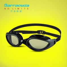 c3f6948b00 Barracuda Swimming Goggles AQUATEC  35125 Swim Protection Accessories for  Adults women men Swimming Glasses with