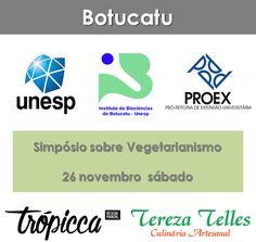 www.facebook.com/events/1428096540552793 #eventosveganos #eventovegano #veganismo #vegana #vegano #vegetarianismo #vegetariana #vegetariano #vegan #govegan #botucatu