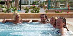Revelion 2018 Egipt in Sharm El Sheikh la Hotel Coral Beach Resort Tiran de 4 stele All Inclusive