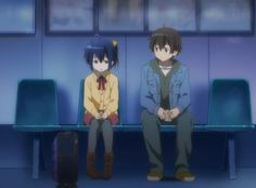Anime : Chuunibyou demo koi ga shitai  #chuunibyoudemokoigashitai #chuunibyou… Rikka And Yuuta, Shoujo, Me Me Me Anime, Anime Couples, Aesthetic Anime, Art Reference, Manga Anime, Ships, Cosplay