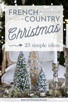 Metal Ornament NOEL Tin Word Sign Primitive Christmas Decor Light Gold Glitter