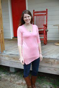 Sweet Annie top - $24.95