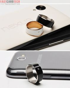 Smart Ring GalaRing G1