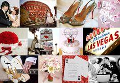 Board #370 | Vegas Baby! | Snippet & Ink, Vegas wedding