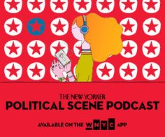 series political scene podcast
