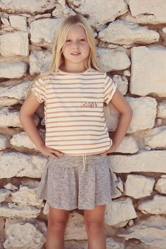 Little Karl Marc John Spring/Summer 17 Collection Available on Smallable : http://en.smallable.com/little-karl-marc-john Boys. Girls. Toddlers. Childrenswear. Fashion. Summer. Outfits. Clothes. Smallable