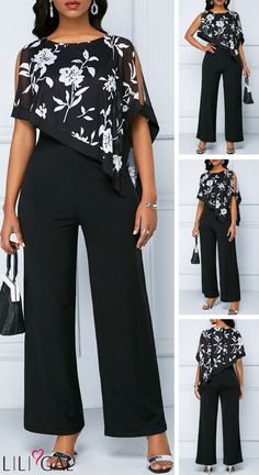 cute date outfits Cute Date Outfits, Classy Outfits, Dress Outfits, Latest African Fashion Dresses, Women's Fashion Dresses, Looks Plus Size, Classy Dress, Mode Style, Jumpsuits For Women