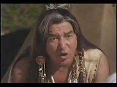 graham green in Native American costume from the movie 'Maverick' - I never knew he was Canadian...I love him in just about everything I have seen him in .