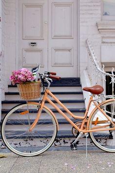 Love creativity on wheels! Decorate your bike for sweet rides around Mackinac Island.