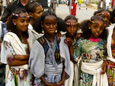 TRIP DOWN MEMORY LANE: TIGRAY-TIGRINYA (TIGRAY/BIHER-TIGRINYA/KEBESSA) PEOPLE: CULTURALLY DOMINANT AND POLITICALLY POWERFUL PEOPLE OF ETHIOPIA AND ERITREA
