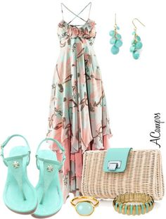 """Tiffany & Co Bag"" by anna-campos on Polyvore"