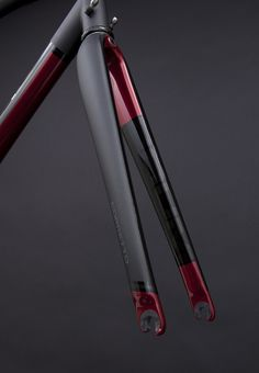 GTB, Avon Black, Ruby Red, Corretto | by Baum Cycles