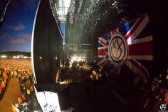 Blink Concert Photography, Dream Job, Leeds
