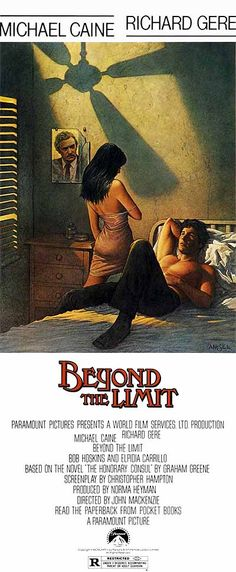 Beyond The Limit (1983) - Amsel
