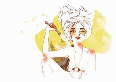 #Leo #Zodiac #Astrology #Horoscope #Art #MadamAstrology http://madamastrology.com