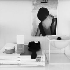 Kubus bowl in white. Photo by @mkyk_w_