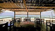 Papaya Playa Pop Up design hotel & ashram, Mexique