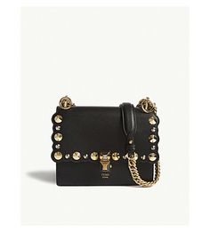 10 Best Fendi Bags images   Leather purses, Fendi bags, Leather totes 430f5e77c2