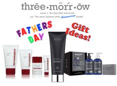 ‪#‎MONATBlack‬'s 2-in-1 Shampoo + Conditioner was recently included in Threemorrow's blog, 3 Finds for Dad on ‪#‎FathersDay‬!
