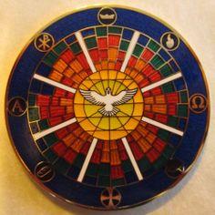 "Lord's Prayer Geocoin Magdalene's Dream Edition ""Debtors"" Text   eBay"