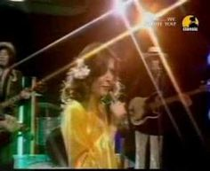 Music Song List Game Day #1 - - Steeleye Span - All Around My Hat (Original Promo Video)
