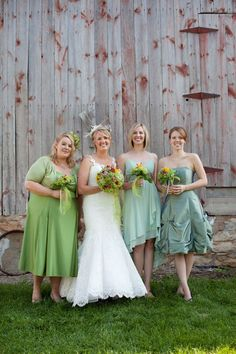(Even More!) Mint Green Event Elements   Occasions® - Weddings, Parties, Mitzvahs, Entertaining & All Celebrations