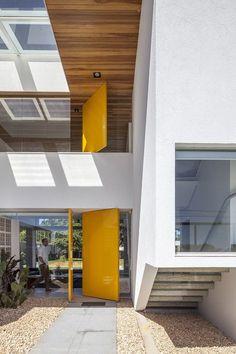Casa Linhares Dias | BLOCO Arquitetos Associados