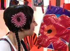 Muovipusseista istuintyynyjä Diy And Crafts, Craft Ideas, Crochet, Fashion, Moda, Fashion Styles, Ganchillo, Crocheting, Fashion Illustrations