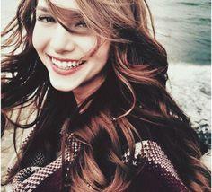 Most Popular Birthday, Popular Birthdays, Birthday Star, Happy Birthday, Turkish Beauty, Birthday Celebration, Pretty Woman, Hair Color, Beautiful Women