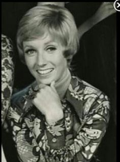 Sandy Duncan Young