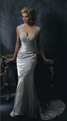 Maggie Soterro dress....    absolutely love
