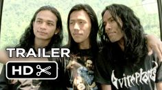 Manakamana Official Trailer #1 (2014) - Documentary HD