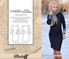 Sewing, Etsy, Sweaters, Pattern, Capsule Wardrobe, Dresses, Fashion, Diy Clothes, Dressmaking