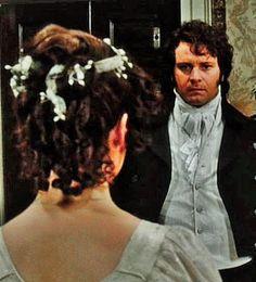 Darcy dances with Elizabeth